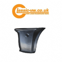 Mk2 Golf Rear Arch Corner Section, Right 191809616